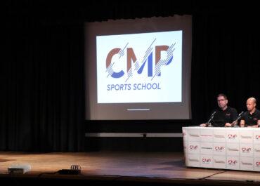 Το CMP SPORTS SCHOOL αγκαλιάζει τη γυναίκα προπονήτρια και τους ΑΜΕΑ αθλητές