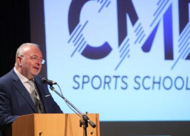 ΤΟ CMP ήρθε για να αλλάξει το τοπίο στην Αθλητική Εκπαίδευση