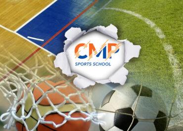 To CMP Sports School παρουσιάζει το εκπαιδευτικό του πρόγραμμα